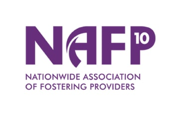 National Association Of Fostering Providers logo